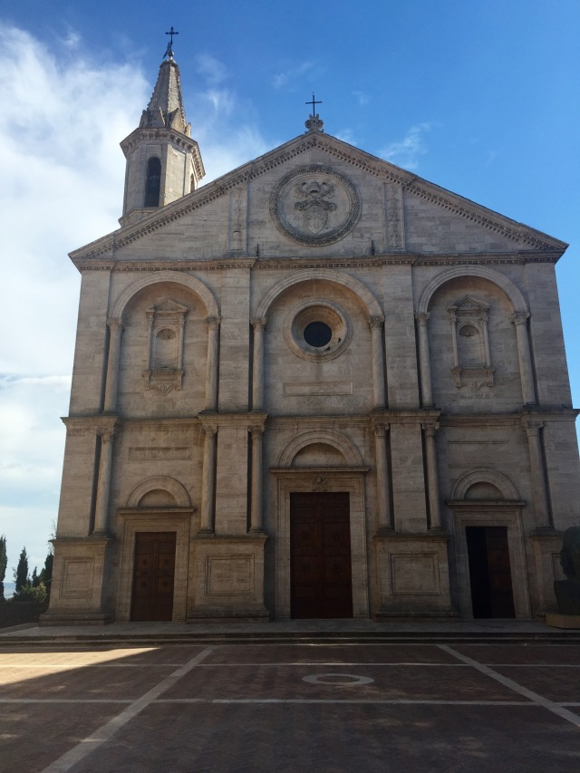 Piazza di Pio II